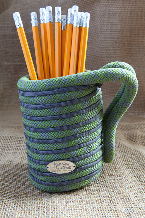 Image of Climbing Rope Can Cosy