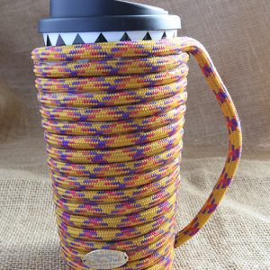 Image of Climbing Rope Travel Mug Cosy