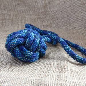 Image of Climbing Rope Dog Chew Toy