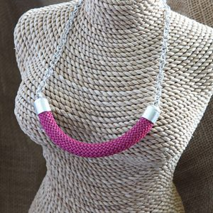 Image of Sophisticated Statement Necklace