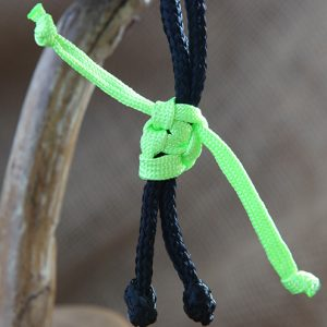 Image of Paracord Person Keyring